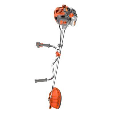 Desmalezadora 52 cc + Sopladora eléctrica 600 w