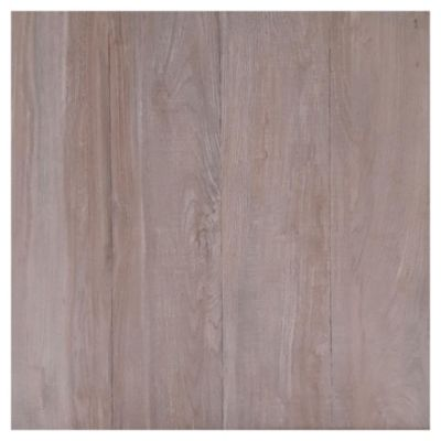 Cerámica de interior 56 x 56 Pino marrón claro 2.17 m2