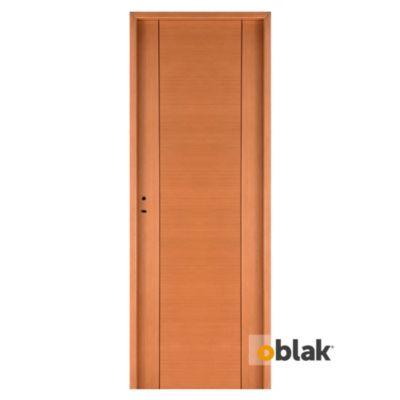 Puerta interior Tempo 70 cm derecha