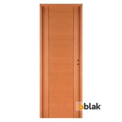 Puerta interior Tempo 70 cm izquierda