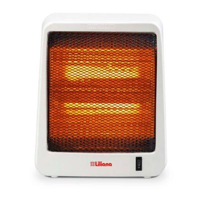 Calefactor infrarojo 1000 w blanco