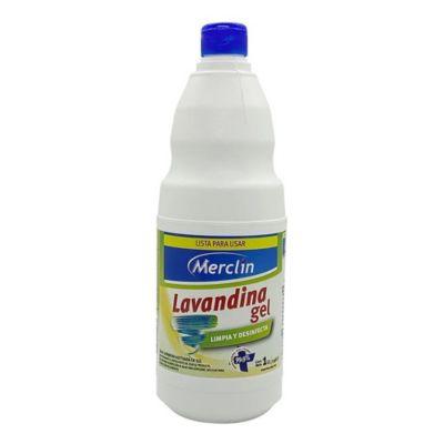 Lavandina en gel x 1 litro