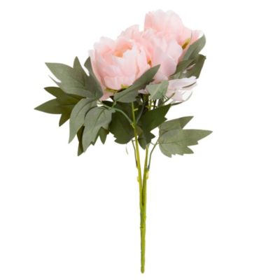 Flor artificial Bouquets rosa 45 cm