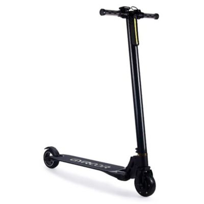 Scooter eléctrico H4 PRO negro