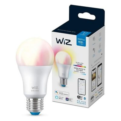 Foco LED Wifi TW 9W E27 Colores