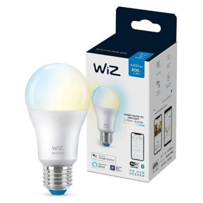 Foco LED Wifi TW 8.8W E27 frío y cálido