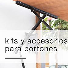 Kits y Accesorios para portones