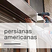 Persianas de PVC