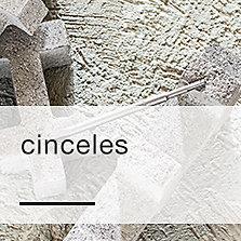 Cinceles