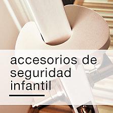 Accesorios de seguridad infantil