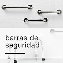 Barras de seguridad
