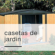Casetas De Jardin Y Organizadores Precios Bajos Siempre En Sodimac - Cobertizo-para-jardin