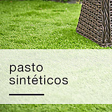 Pasto sintético