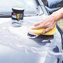 Limpieza para autos