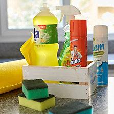 Limpiadores de cocina