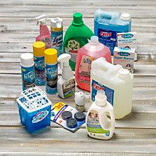 Detergentes y lavavajillas
