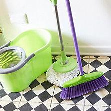 Limpiadores para piso