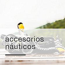 Accesorios náuticos
