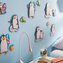 Decoración infantil de pared