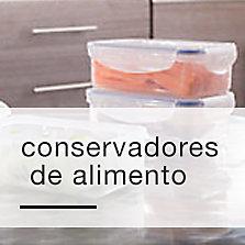 Conservadores de alimento