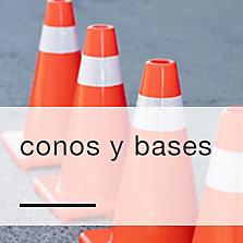 Conos y bases