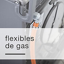 Flexibles de gas