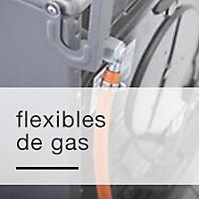 Flexibles de gas