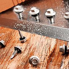 Autoperforantes para metal