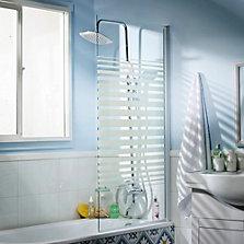 Duchas y cabinas precios bajos siempre en sodimac for Cabinas de ducha medidas