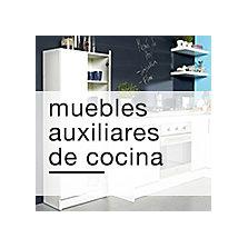 Muebles de cocina | Precios bajos siempre en Sodimac