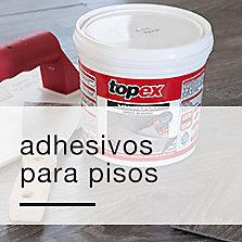 Adhesivos para pisos