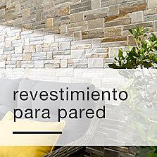 Revestimiento para pared