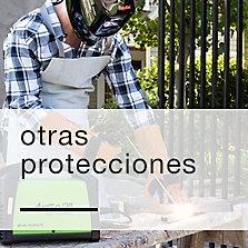 Otras Protecciones