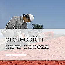 Protección para cabeza