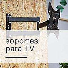 Soportes para TV