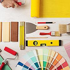 Otras herramientas para pintar