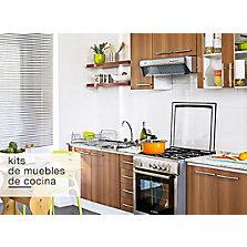 Kits de muebles de cocina