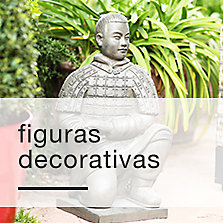 Figuras decorativas