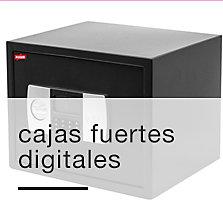 Cajas fuertes digitales