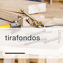 Tirafondos