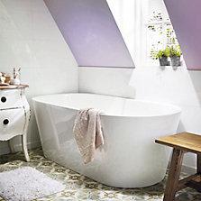 Baño de damas
