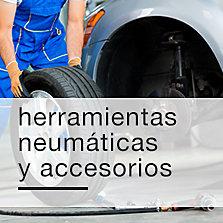 Herramientas Neumáticas y Accesorios